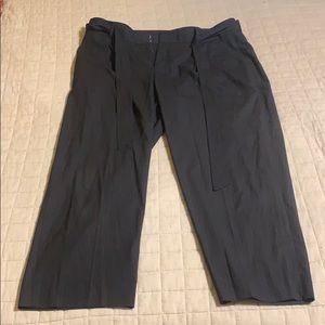 Ankle pants - see offer in description